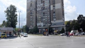 """Мъж нападна пенсионер в близост до метростанция """"Вардар"""""""