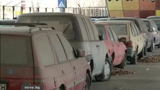 Ще разчисти ли старите коли по-високият данък?