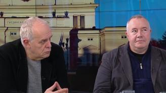 Социолози относно Валери Симеонов: Психопат и фашист (видео)