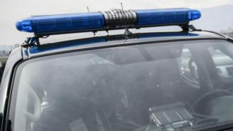 """Четирима са задържани за трафик на мигранти на автомагистрала """"Марица"""""""