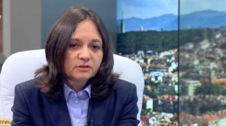Жени Начева: Оптимизираме работата в администрацията в полза на пациентите