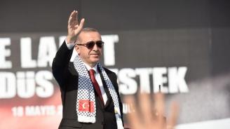 Реждеп Ердоган: Убийството на Джамал Хашоги е било планирано (обновена)