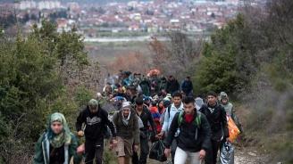 Над 45 00 мигранти са влезли в Испания по море тази година