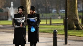 Евреи от Острова напират за германски паспорти заради Брекзит