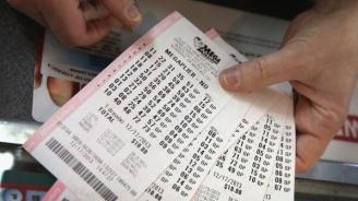Късметлия спечели рекордния джакпот $1,6 млрд. от лотарията в САЩ