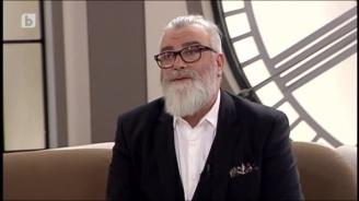 Владо Пенев - един почетен и обичан софиянец на 60