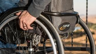 Законопроектът за хората с увреждания бе гласуван единодушно в Здравната комисия (видео)