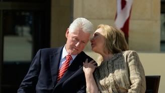 Пратиха писма-бомби на Барак Обама и Хилари и Бил Клинтън (обновена)