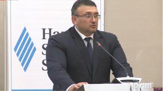 Младен Маринов: Борбата с трафика на хора е изключителен приоритет на МВР и правителството