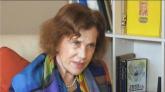 Полският съд прекрати условно делото срещу Елена Поптодорова, тя си призна за кражбата на козметика