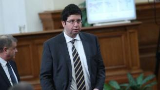 Петър Чобанов: Бюджетът за 2019 г. има предизборен елемент