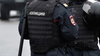 Руските служби са разбили законспирирана група на ИД