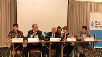 Цветан Цветанов: Опозицията се интересува само от това как да дойде на власт (обновена+видео)