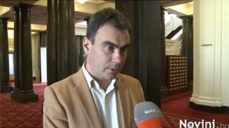 Жельо Бойчев: Моделът на управление на страната е изчерпан