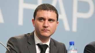 Владислав Горанов: Бюджетът трябва да гарантира изпълнението на приоритетите на правителството (видео)