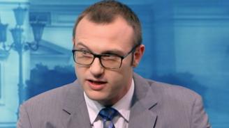 Димитър Стоянов: Валери Симеонов едва ли ще се промени