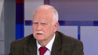 Никола Филчев: Борисов и Цацаров наложиха законност в държавата