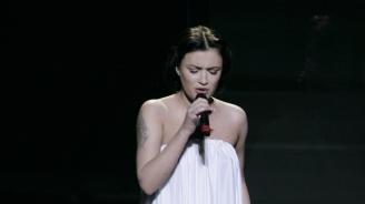 Представителка на Русия в Евровизия подкрепи Юлия Тимошенко за украински президент