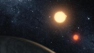 """НАСА съобщи за края на мисията на телескопа """"Кеплер"""""""