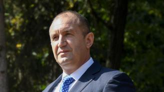 Румен Радев за арестите на знакови фигури: Акции много в България, но присъди малко (видео)