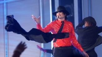 Майкъл Джексън за шести път оглави класацията за най-доходоносни починали знаменитости