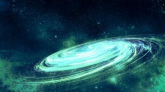 Сблъсък отпреди 10 милиарда години е оформил Млечния път