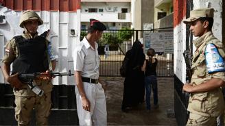В Египет убиха 19 предполагаеми джихадисти