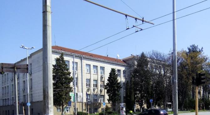 138 випускници получават дипломи от Медицинския университет в Плевен