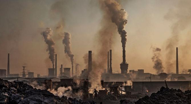 Мръсният въздух убива по 600 хиляди деца годишно