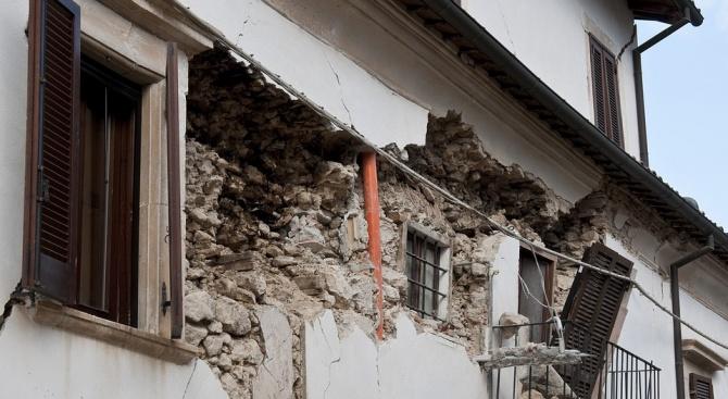 Преди дни на Балканите беше отчетена сериозна сеизмична активност. След