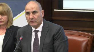 Цветанов: Има голям недостиг на квалифицирана работна ръка на цифровия пазар (видео)
