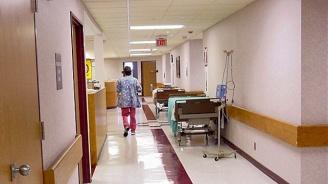 Лекари от УМБАЛ Бургас спасиха живота на 22-годишно момиче