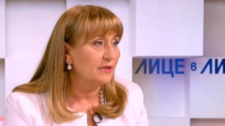 Лидия Шулева: Децата с увреждания се нуждаят от центрове, не само от пари