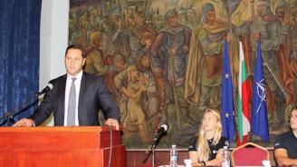 Български компании могат да кандидатстват с проекти на стойност до 400 хил. евро за космически изследвания