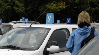 Предлагат бъдещите шофьори да започват обучението си на полигон