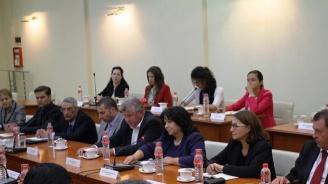 Съветът по енергийна сигурност одобри актуализиране на Енергийната стратегия