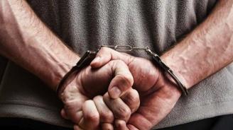 Двама мъже са задържани със скимиращи устройства в района на Дунав мост 2