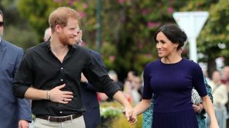 Принц Хари и Меган се прибират във Великобритания след 16-дневна тихоокеанска обиколка