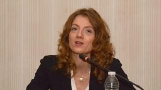 """Милена Дамянова към БСП: Прочетете """"Визия за България"""", за да не заблуждавате избирателите си"""