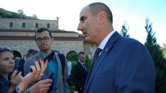 Цветанов ще открие седмата политическа академия на Жени ГЕРБ във Велинград