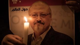 Турски официален представител: Тялото на Джамал Хашоги е било разтворено в киселина
