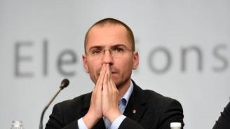 Джамбазки: Над Европа надвисва нова опасност