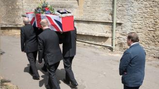 Почина ключов британски правителствен чиновник