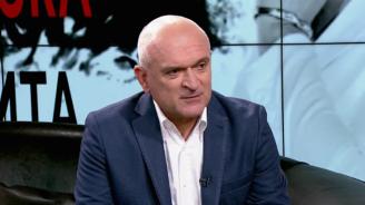 Димитър Главчев: БСП се опитват да създадат изкуствено нагласи за предсрочни избори