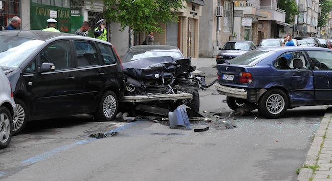 Държавната агенция за пътна безопасност отива на обществено обсъждане