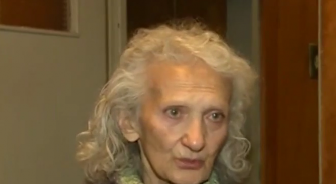 Домашен арест за бабата - дилър