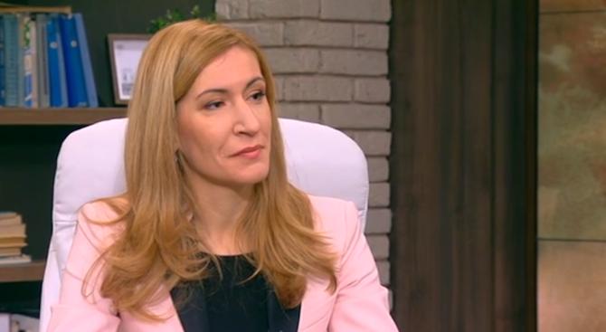 Николина Ангелкова: Витоша има огромен потенциал, който не се използва