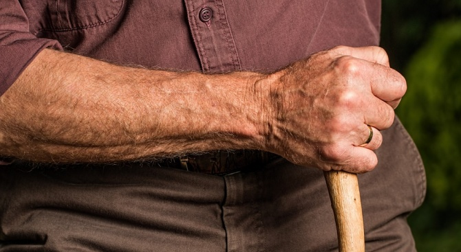 Условна присъда за 70-годишен хулиган в Стара Загора