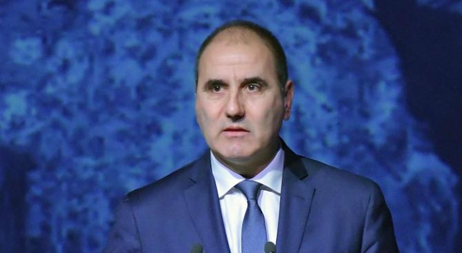 """Цветан Цветанов ще открие конференцията """"Проекции на комунистическия тоталитаризъм в България в периода 1944-1989 г."""""""
