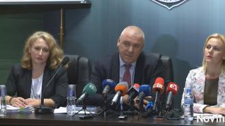 Разбиха две организирани престъпни групи, занимаващи се с печатане на фалшиви долари и износ на антики (видео+снимки)